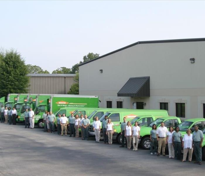Home of SERVPRO of Clayton County