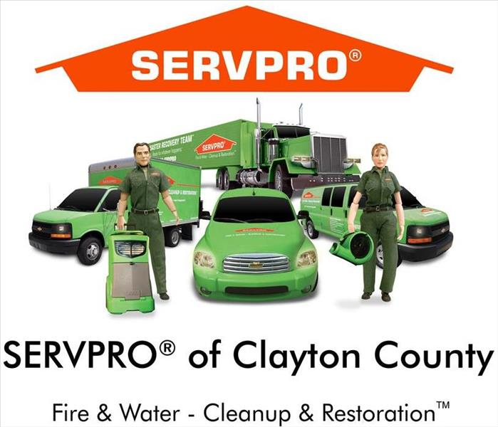 Why SERVPRO Need CE Credits? RSVP today!
